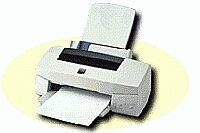 Принципиальная электронная схема